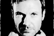 Chris Vance - I. part (Transporter: The Series, Mental, Prison Break etc.; my screencaps + artwork); / My favorite actor. :-)