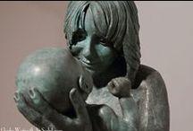 My favorite sculptures