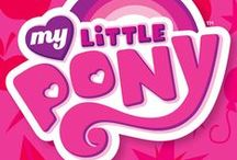 My Little Pony Birthday Party Ideas / Going to throw a My Little Pony themed birthday bash? Here's some cool ideas on creating a memorable celebration for your little pony fan!