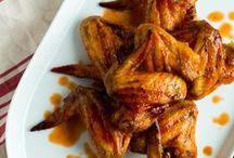 Wings / Chicken wings. Chicken wings. Chicken. Wings.