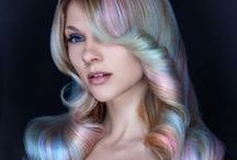 ChEvEux OpalE-Opal Hair / Cheveux Opale-Opal Hair-Coloration-Haircolor