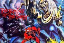 Albums / The Number Of The Beast (1982) / Este disco entró directamente en el #1 en UK y permaneció en ese puesto durante dos semanas. En USA llegó al puesto 33 en las listas del Billboard y permaneció en el top 100 durante 8 meses.