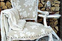 Shabby Chic / Hier stelle ich Euch meine Shabby Möbel vor!Ihr findet uns auch unter http://de.dawanda.com/shop/shabbygarage!