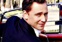 I love only Tom Hiddleston / Can you even blame me for loving the most precious?