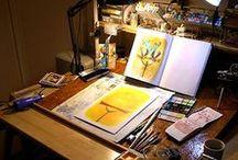 My Artist Wishes