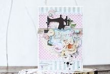 Cardmaking by Ekaterina_Ko / cardmaking, scrapboocing, cards, открытки, скрапбукинг