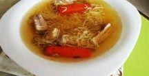 Leves receptek, finom levesek / Finom levesek gyűjteménye. Akár te is elkészítheted bármelyik levest, egyik sem bonyolult.
