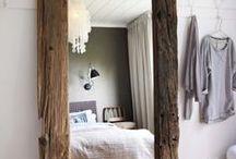 Inspiring Interior / Inspirerende interieurs