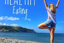 Healthy eating / Best healthy eats found on Pinterest!