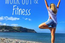 Work out | Fitness / All things fitness related