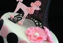 Cakes!!!!! / biscochos espetaculares / by Yomailin Zapata