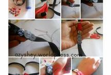 DIY <3 / by Azy Shey