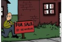 Real Estate Humour / Funny stuff to brighten your day!