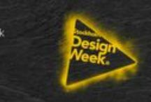 Stockholm Design Week / A selection of images from design week & our time spent in Wetterling Gallery 4 - 6th Feb 2014