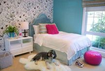 Lily's bedroom ideas