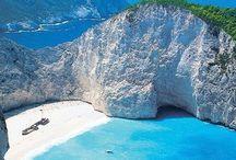 Zakynthos Island, Greece. / Pictures from Zakynthos, Greece.