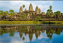 World Heritage Sites / Here Is The Best Site Showing You About The Best World Heritage Sites In Southeast Asia