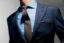 Men's wear inspiration
