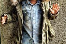 Children's wear inspiration