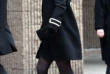 Coat/Jacket Alterations