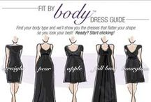 Tips for your body type
