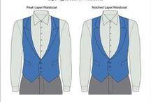 Men's Clothing Alterations