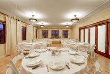 Meetings, Luncheons, and Conferences