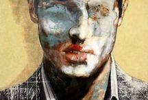 Portrait / Art