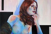 Nude / Art