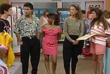 'Saved by the bell' / TV Show