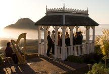 Mendocino Coast Weddings / Elk Cove Inn Weddings