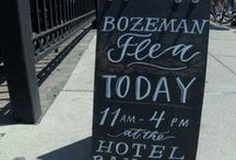 Bozeman Community