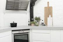 Kök / Här visar vi våra köksluckor från miljökök. Bli inspirerad och bläddra bland våra olika designer!