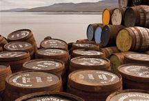 Scotch Whiskies / Scotland whiskies