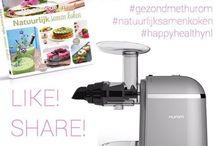 Happy and healthy nl winacties / Happy and healthy Nederland mag soms producten proeven, lekker uitgebreid testen & uitproberen en ook nog eens weggeven aan de volgers. Dit doe ik alleen met producten waar ik achter sta. Ik vind het gewoon leuk om mensen blij te maken met happy (and healthy!) goodies :-)