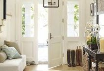 Farmhouse Decor / Farmhouse decor inspiration