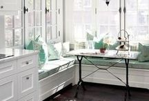 Dining Rooms & Breakfast Nooks