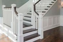 Moldings, Trim & Built-ins
