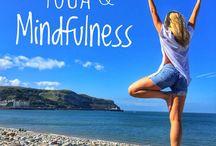 Yoga | Mindfulness / Yoga poses | Mindfulness | Meditation | Chakras | Yoga Quotes