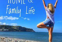 Home & Family Life
