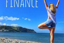 Finance / Finance | Frugal Living | Investment | Retirement