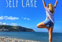 Self Care / Best ways to practice self care and self love