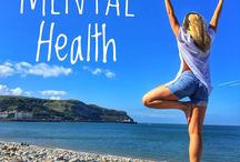 Mental Health : Depression & Anxiety / Information on Mental Health | Depression | Anxiety | Low Mood | Ways to cope with depression and anxiety