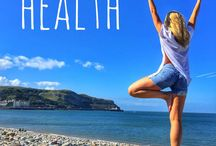 Health / Healthy Mind | Healthy Body | Healthy Life | Nutrition | Daily Habits | Health | Illness and Disease