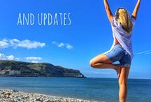 Blogging tips & updates / Blogging Tips | Blog Best Practice | Increase Blog Traffic | Pinterest Reach | Blog Life