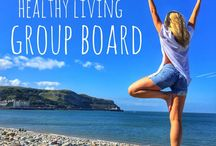 Healthy Living Group Board / Healthy Living | Fitness | Yoga | Nutrition | Workout | New Group Board open to contributors that are appropriate for this niche | Limit 3 pins per day | Repin at least 1 for each of yours | Follow me 'healthymindbodylife' and then email info@healthymindhealthybodyhealthylife.com with your pinterest and blog URL to be added | Family Friendly content please | Happy Pinning!