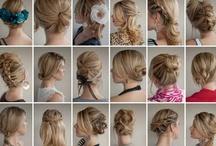 Hair / by Kellen Moore