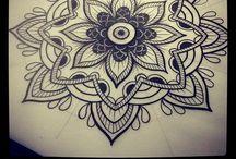 Tattoos & Art / by Erika Arellanes