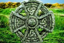 Ireland!!!!!!!!!  :D / by Anna