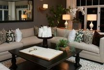 Kick Back and Relax(Family Rooms) / Living/Family/Great Rooms